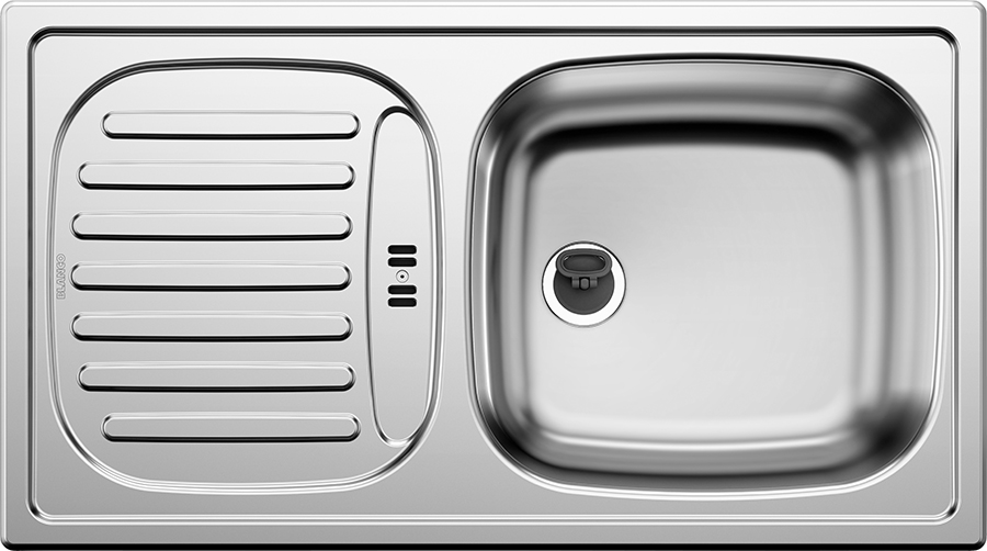 BLANCO FLEX MINI 45S INOX