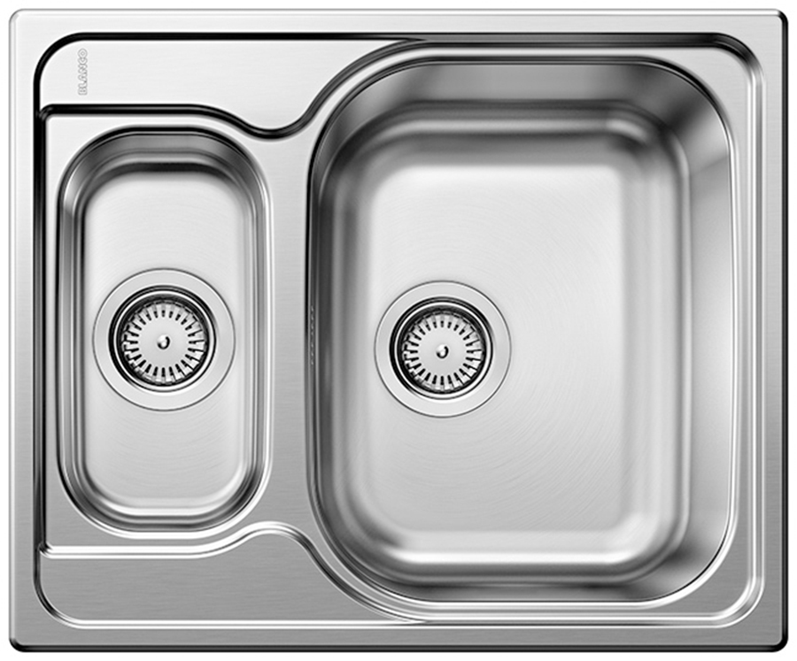 BLANCO TIPO 6 BASIC INOX