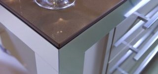 silestone quartz kitchen