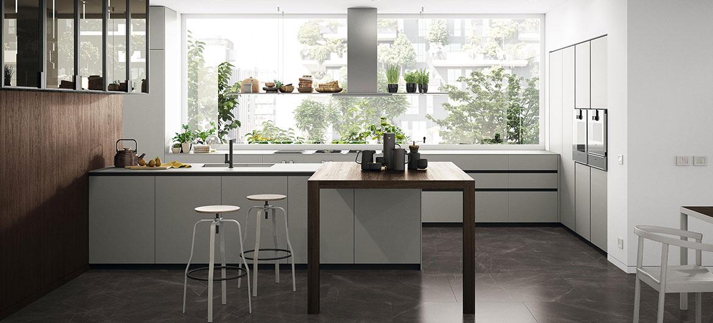 Plan de travail cuisine et salle de bain sur mesure - Dimensions plan de travail cuisine ...