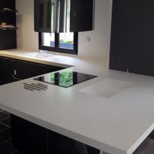 mat riaux et plans de travail easyplandetravail. Black Bedroom Furniture Sets. Home Design Ideas