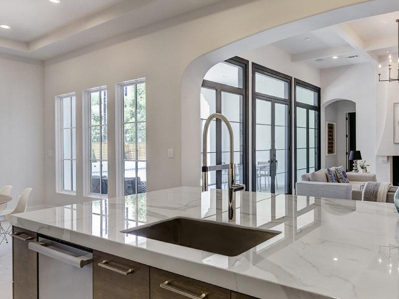 plan de travail ceramique the size estatuario easy plan de travail. Black Bedroom Furniture Sets. Home Design Ideas